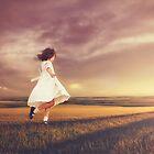 Prairie Dancer by Tracy Friesen