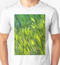 Morning Grass 4 T-Shirt