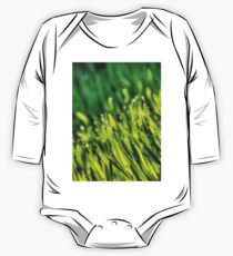 Morning Grass 5 Kids Clothes