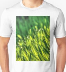 Morning Grass 5 T-Shirt