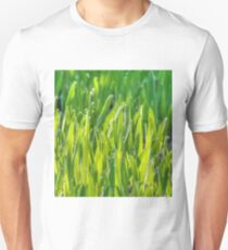 Morning Grass 7 T-Shirt