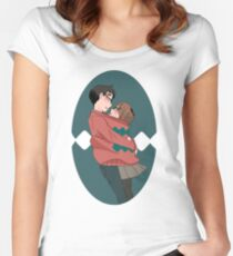 Sweater Love Women's Fitted Scoop T-Shirt