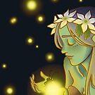 « Fireflies » par Naineuh