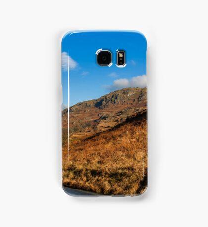 Duddon Valley Road Samsung Galaxy Case/Skin