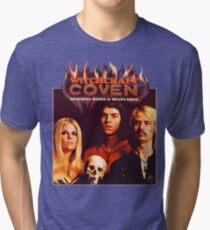 Coven Shirt! Tri-blend T-Shirt