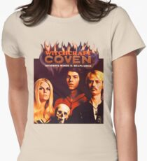 Coven Shirt! Womens Fitted T-Shirt
