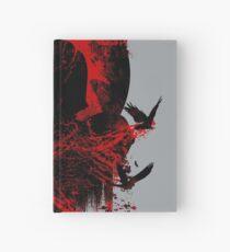 Ninja Clash Hardcover Journal