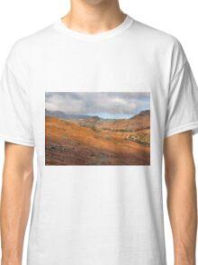 Langdale Fells  Classic T-Shirt