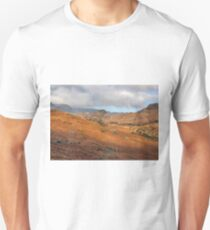 Langdale Fells  Unisex T-Shirt