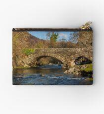 Packhorse Bridge River Duddon Studio Pouch