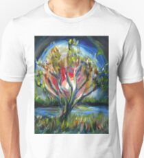 Joyful Landscape Unisex T-Shirt
