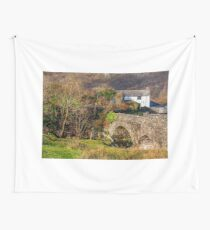 River Cottage Wall Tapestry