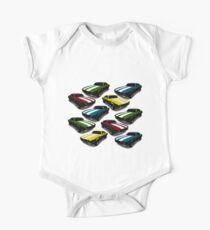 Camaros Kids Clothes