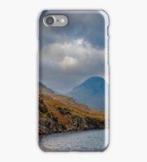 Wastwater Lake District iPhone Case/Skin