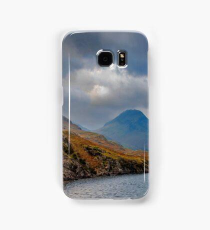 Wastwater Lake District Samsung Galaxy Case/Skin