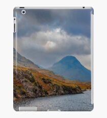 Wastwater Lake District iPad Case/Skin