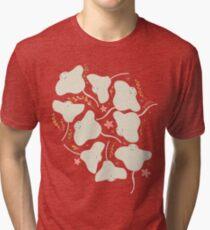 Stingray 003 Tri-blend T-Shirt