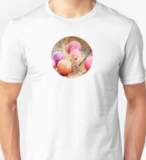 Eggs in a Basket  Unisex T-Shirt