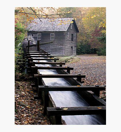 Mingus Mill VI Photographic Print