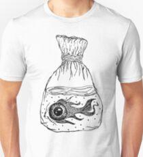 Surreal Fish Unisex T-Shirt
