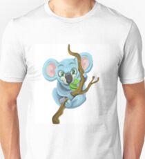 Cute koala Unisex T-Shirt