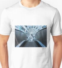 Toronto Skywalk 7 Unisex T-Shirt