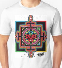 LibrAries by Lakey Unisex T-Shirt