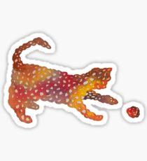playful Sticker