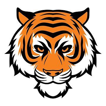 Tiger1 by ArtBlast
