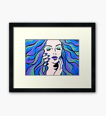 Regent Beauty Framed Print