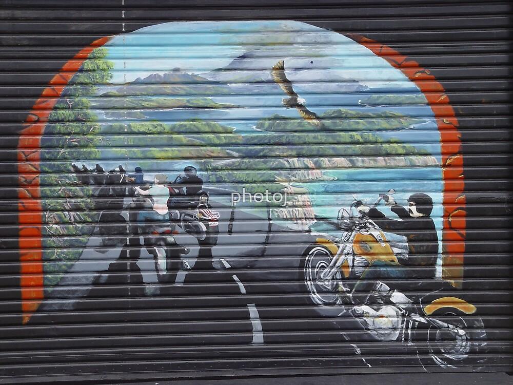 photoj Wall- Art by photoj