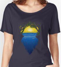 Brasil Women's Relaxed Fit T-Shirt