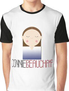 Connie Beauchamp Graphic T-Shirt