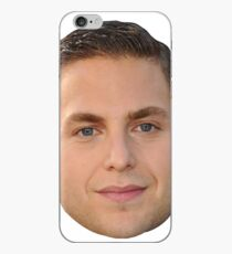 Jonah Hill iPhone Case