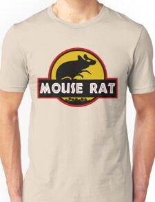 Jurassic Mouse Rat Unisex T-Shirt