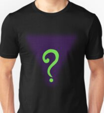 Riddle Me This! Unisex T-Shirt
