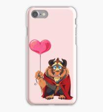 Cute Beast iPhone Case/Skin