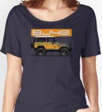 BJ40 Women's Relaxed Fit T-Shirt