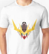 Barbatos Lupus Rex Unisex T-Shirt