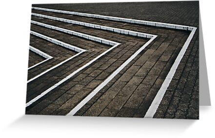 Convergence by Enrico Bettesworth