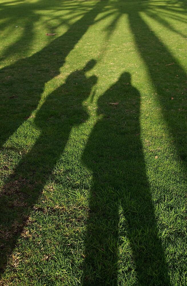 Shadows by Geoff46