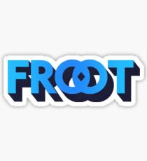 froot Sticker