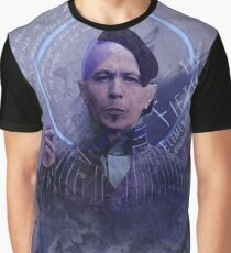 5th Element - Zorg Graphic T-Shirt