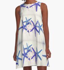 Starfish Enterprise  A-Line Dress