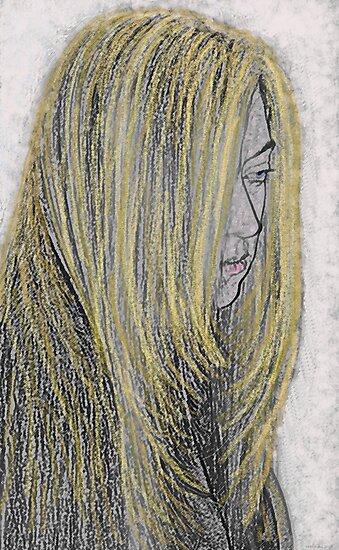 My daughter .... My friend.... by michelleduerden