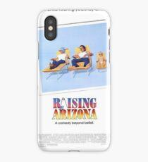 Raising Arizona- A Comedy Beyond Belief iPhone Case/Skin
