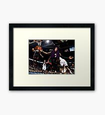 Destiny's Child Alley Oop Framed Print