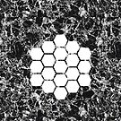 Honeycomb Marble Effect by thomasb139
