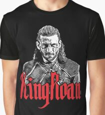 king roan Graphic T-Shirt