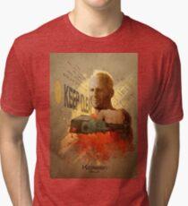 5th Element - Korben Dallas Tri-blend T-Shirt